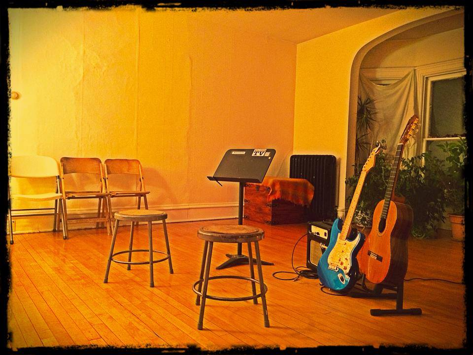 Private Guitar Lessons in Oshkosh Wisconsin