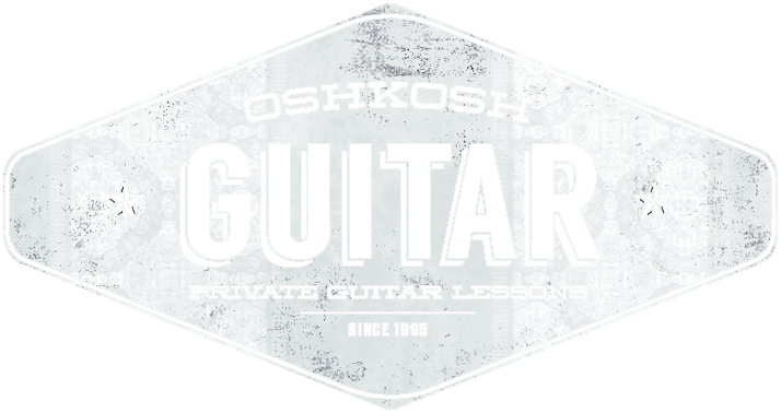 Oshkosh guitar lessons